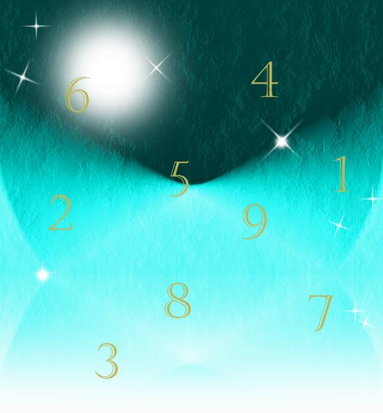 Zahlen Mystic