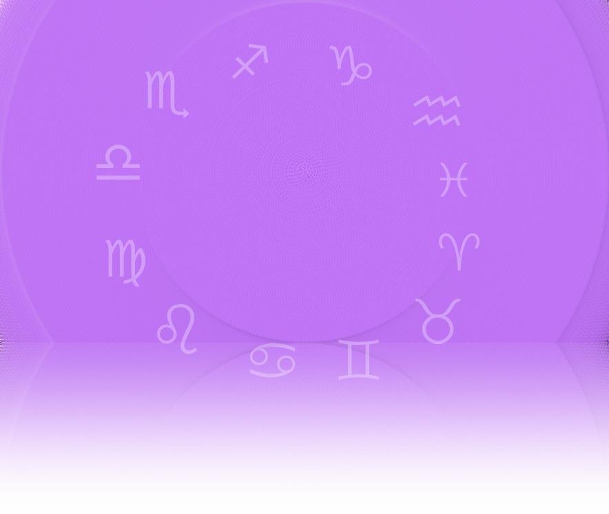 Sternzeichen : Wasserzeichen – Krebs, Skorpion, Fisch