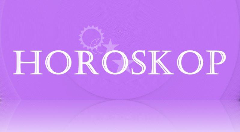 Horoskop – Geld Finanzen