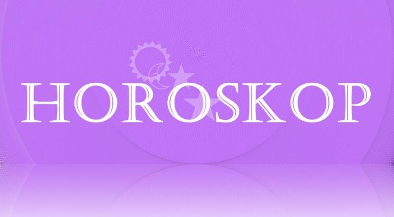 Horoskop – Wochenhoroskop