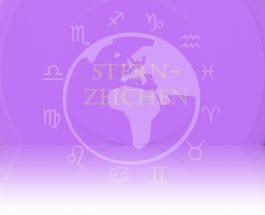 Die 12 Tierkreiszeichen